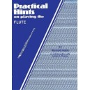 Practical Hints On Playing The Flute