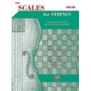 Applebaum, Samuel - Scales For Strings - Violin