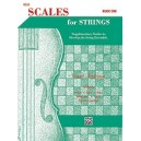 Applebaum, Samuel - Scales For Strings - Cello