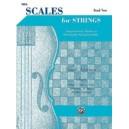 Applebaum, Samuel - Scales For Strings - Viola