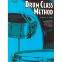 Heim, Alyn J. - Drum Class Method