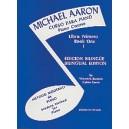 Michael Aaron Piano Course (curso Para Piano) - Spanish, English Language Edition