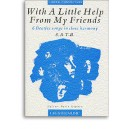 With A Little Help From My Friends A Collection Of Beatles Songs - Beatles, The (Artist)