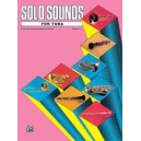 Solo Sounds For Tuba - Levels 3-5 Piano Acc.