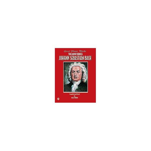 Bach, J.S, arr. Tucker, D - Great Piano Works