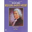 Mozart, W.A, arr. Tucker, D - Great Piano Works
