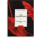Witold Lutoslawski: Two Nightingales - Lutoslawski, Witold (Artist)