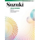 Suzuki Cello School - Piano Acc. Vol.7