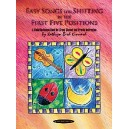 Easy Songs For Shifting In The First Five Positions - A Violin Technique Book for Group Classes and Private Instruction