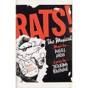Nigel Hess: Rats! The Musical (Cassette) - Hess, Nigel (Composer)