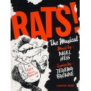 Rats! The Musical Vocal Score - Hess, Nigel (Composer)