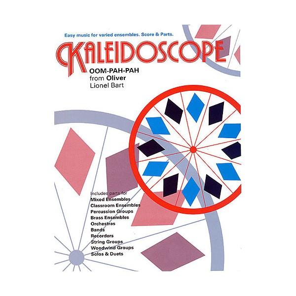 Kaleidoscope: Oom-Pah-Pah (Oliver) - Bart, Lionel (Composer)