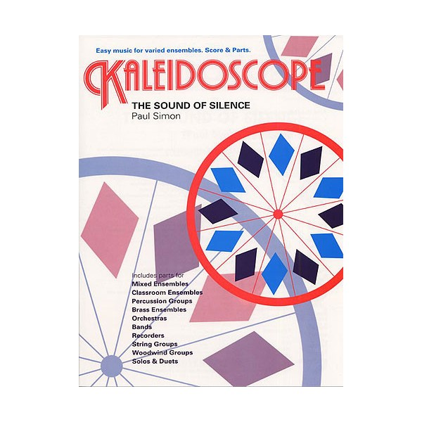 Kaleidoscope: The Sound Of Silence - Simon, Paul (Artist)