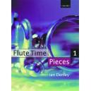Flute Time Pieces 1 - Denley, Ian