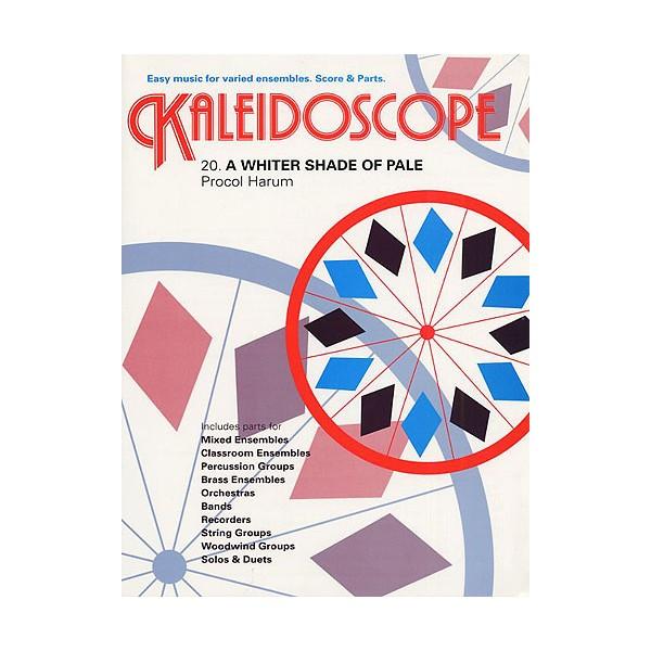 Kaleidoscope: A Whiter Shade Of Pale - Procol Harum (Artist)