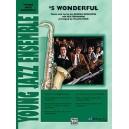 Gershwin, G, arr. Ford, R - s Wonderful