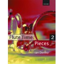 Flute Time Pieces 2 - Denley, Ian
