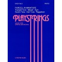 Playstrings Easy No. 6 Purcell In Miniature - Purcell, Henry (Artist)