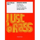 Tylman Susato: Suite (Just Brass No.7) - Susato, Tylman (Composer)