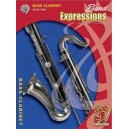 Band Expressions, Book Two Student Edition - Bass Clarinet