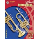 Band Expressions, Book Two Student Edition - Trumpet
