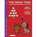 Clark, Goss  - The Music Tree English Edition Students Book - Part 1