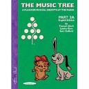 Clark, Goss  - The Music Tree English Edition Students Book - Part 2A