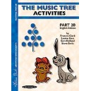 The Music Tree English Edition Activities Book - Part 2B
