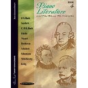 Piano Literature Of The 17th, 18th And 19th Centuries