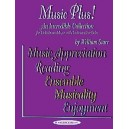 Starr, William - Music Plus! An Incredible Collection - Viola Ensemble, or with Violin and/or Cello