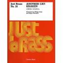 Chris Hazell: Kraken - Another Cat (Just Brass No.38)  - Hazell, Chris (Composer)