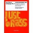 Londonderry Air (Arr. John Iveson)- Just Brass Lollipops No.4 - Iveson, John (Artist)