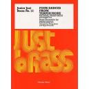 Junior Just Brass 12: Praetorius - 4 Dances From Tersichore (Reeve) - Praetorius, Michael (Composer)