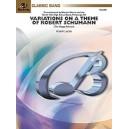 Jager, Robert - Variations On A Theme Of Robert Schumann