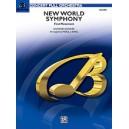 Dvorak, A, arr. Isaac, M - New World Sym 1st Mvmt
