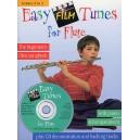 Easy Film Tunes For Flute - Duro, Stephen (Arranger)