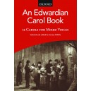 An Edwardian Carol Book - Dibble, Jeremy