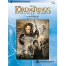 Shore, H, arr. Lopez, V - The Lord Of The Rings: The Return Of The King, Suite From