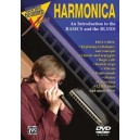 Ultimate Beginner Xpress -- Harmonica - An introduction to the basics and the blues.