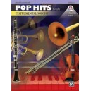 Pop Hits For The Instrumental Soloist  - Tenor Sax