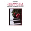 Linus And Lucy & The Pink Panther Plus 15 All Time Piano Favorites
