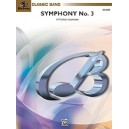 Giannini - Symphony No. 3 For Band