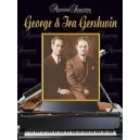 Gershwin, George  - American Songwriters -- George And Ira Gershwin - Piano/Vocal/Chords