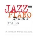 Jazz Piano Grade 1: The CD