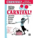 Carnival (vocal Selections) - Voice/Piano/Guitar