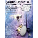 Mcmahan, John W. - Readin, Ritin, And Rudiments