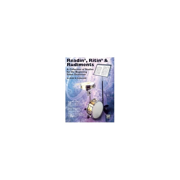 Mcmahan, John W. - Readin, Ritin, And Rudiments