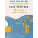 The Music Of Jackson Browne, The Eagles And Neil Young Made Easy For Guitar - Easy Guitar