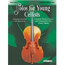 Solos For Young Cellists Volume Five
