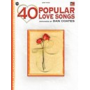 Various - 40 Popular Love Songs